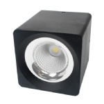 Square Surface Mounted LED Downlight